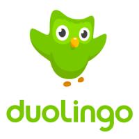 Aprendendo francês com Duolingo