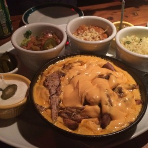 Si Señor Restaurante - Lembranças da Gabi Blog
