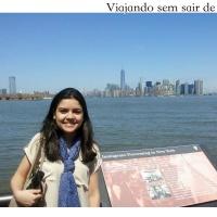 Viajando sem sair de casa - #1 Trilha Sonora de NY
