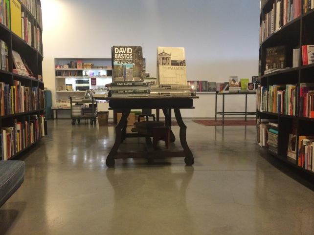 Livraria da Vila JK Iguatemi - Lembranças da Gabi Blog
