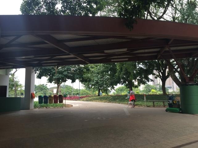 Parque do Povo - Lembranças da Gabi