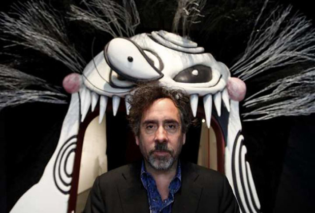 World-of-Tim-Burton