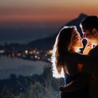 Lugares para tirar fotos de pré wedding no Rio de Janeiro