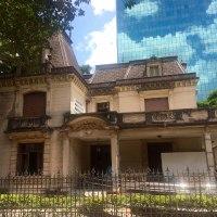 Casa das Rosas: uma parte da história de São Paulo