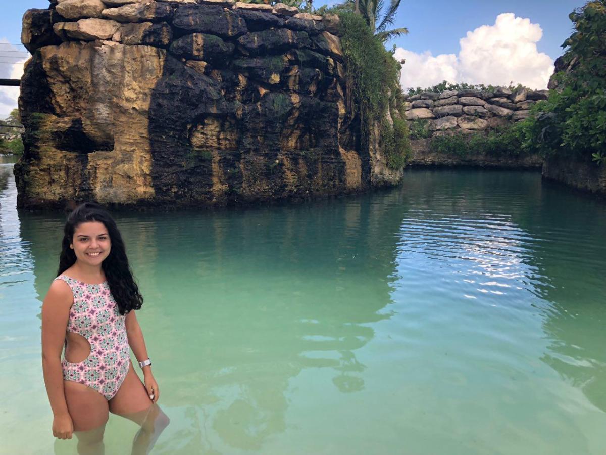 Hospedagem em Playa del Carmen: como é se hospedar no resort da rede Xcaret com tudo incluso e acesso livre aos parques