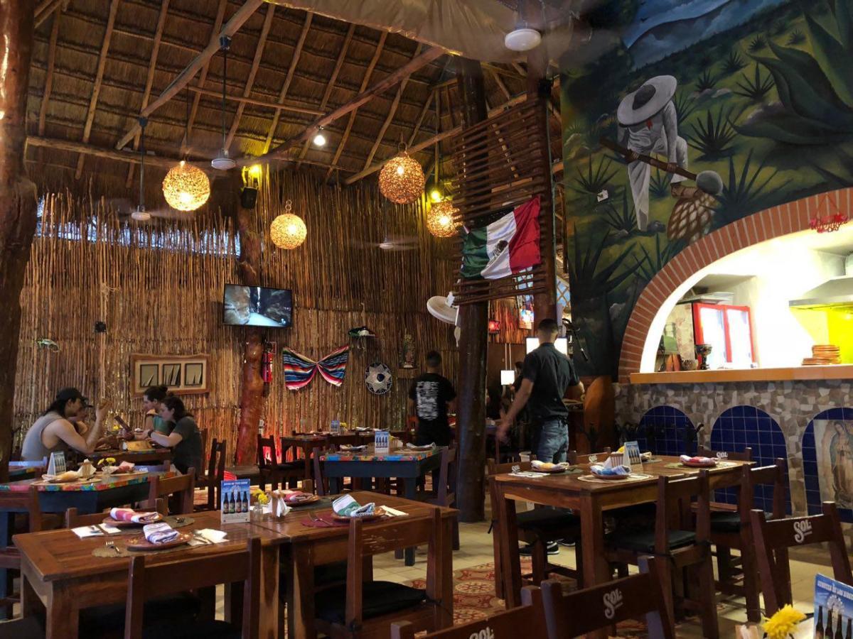 Onde comer em Playa del Carmen