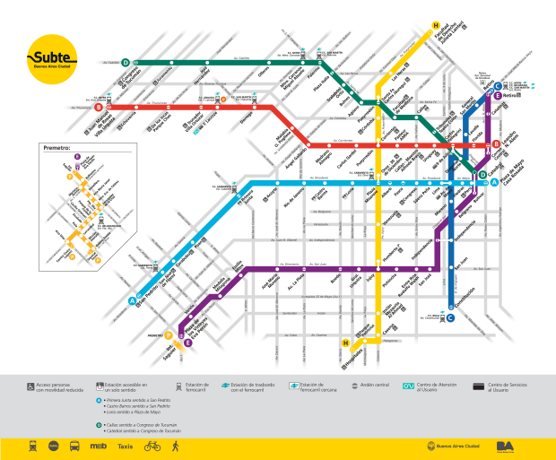 Mapa-Metro-Buenos-Aires-lembrancas-da-gabi-blog